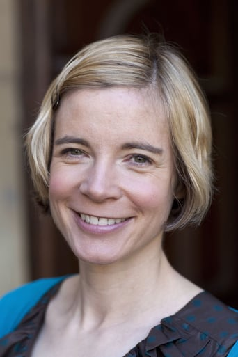 Immagine di Lucy Worsley