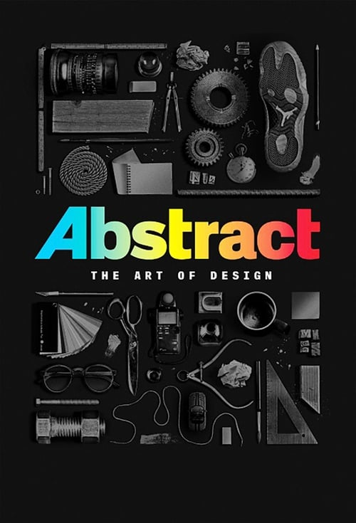 Poster della serie Abstract: The Art of Design