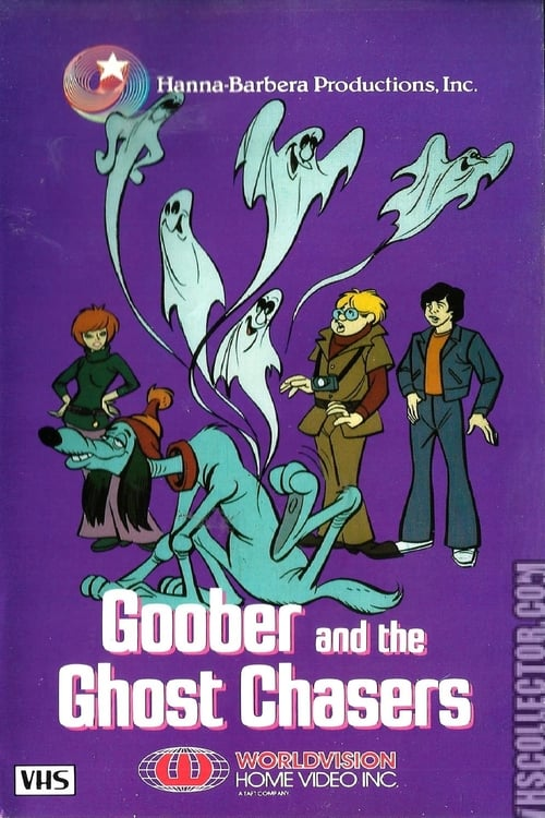 Poster della serie Goober and the Ghost Chasers