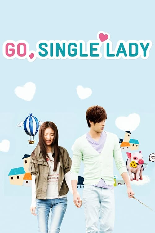 Poster della serie Go, Single Lady