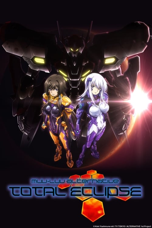 Poster della serie Muv-Luv Alternative: Total Eclipse