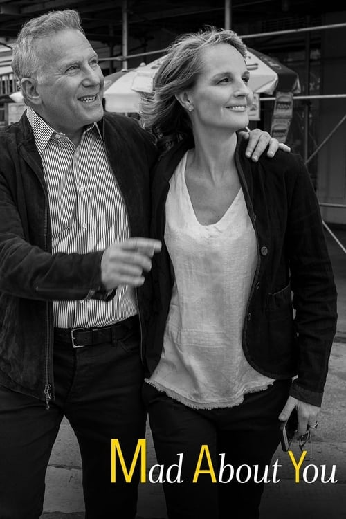 Poster della serie Mad About You