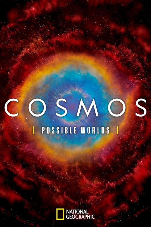 Poster della serie Cosmos: Possible Worlds