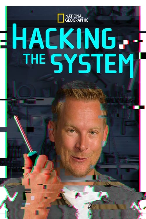 Poster della serie Hacking the System