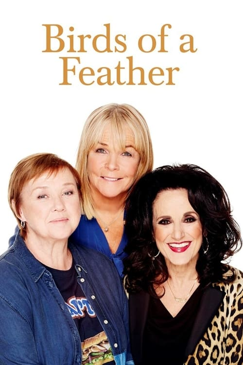 Poster della serie Birds of a Feather