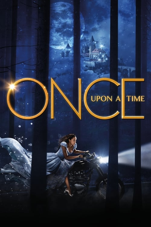 Poster della serie Once Upon a Time