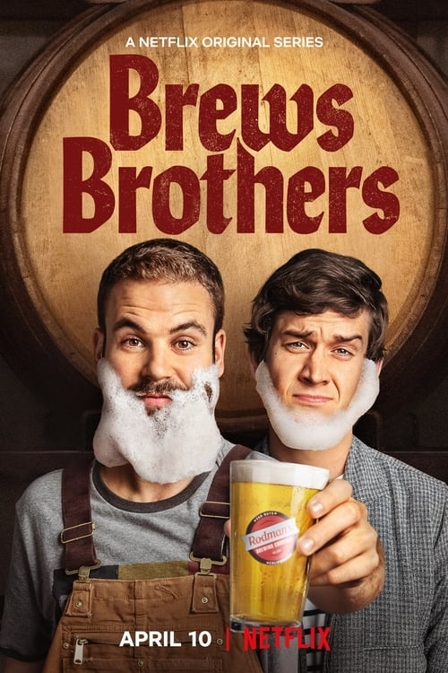 Poster della serie Brews Brothers