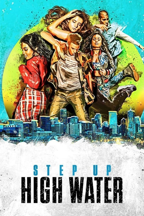 Poster della serie Step Up: High Water