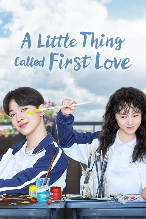 Poster della serie A Little Thing Called First Love