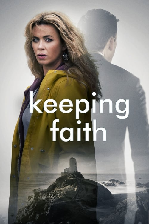 Poster della serie Keeping  Faith