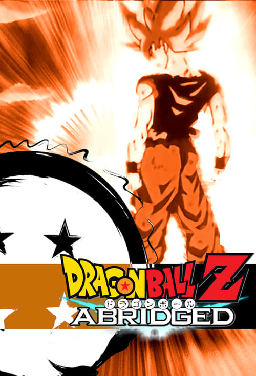 Poster della serie Dragon Ball Z Abridged