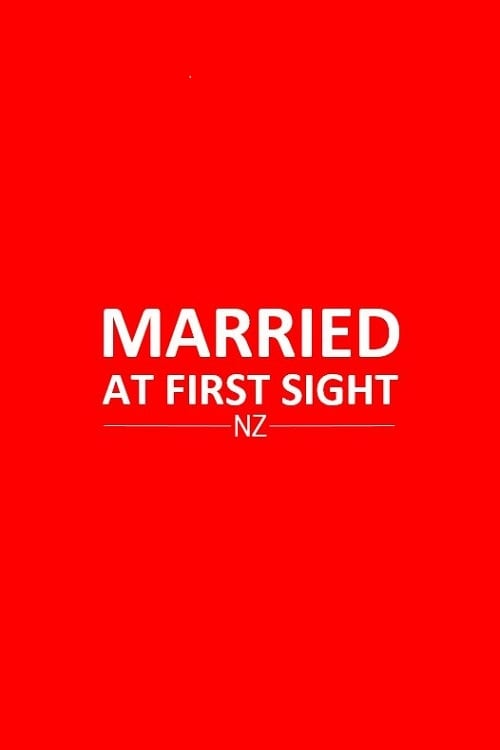 Poster della serie Married At First Sight