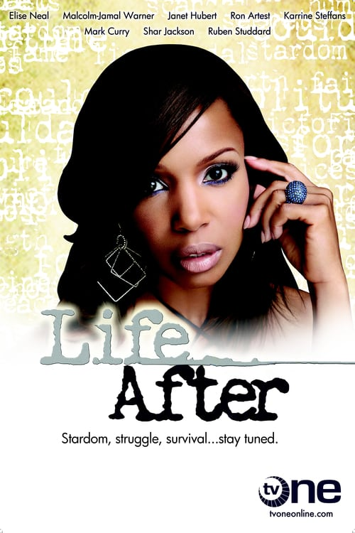 Poster della serie Life After