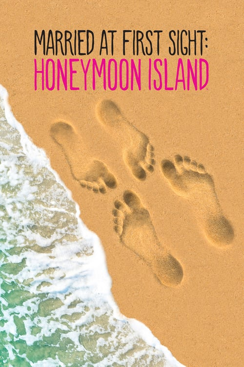 Poster della serie Married at First Sight:  Honeymoon Island