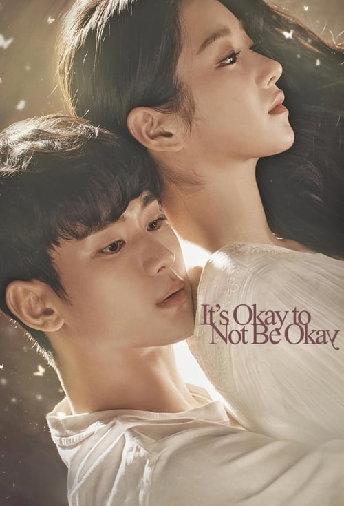 Poster della serie It's Okay to Not Be Okay