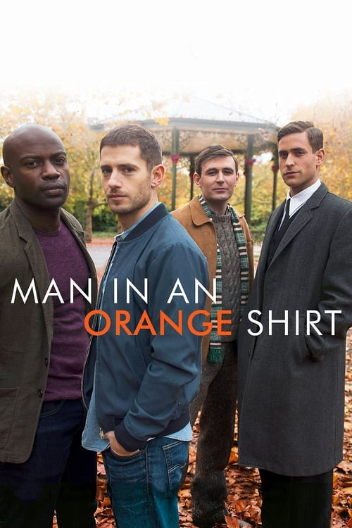Poster della serie Man in an Orange Shirt
