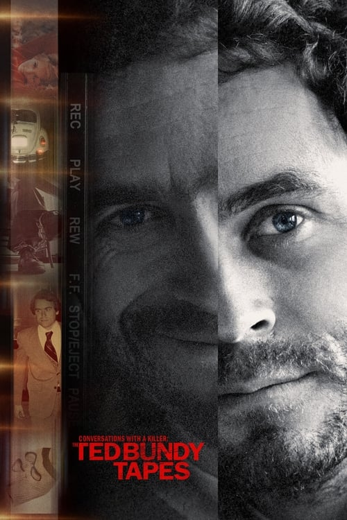 Poster della serie Conversations with a Killer: The Ted Bundy Tapes