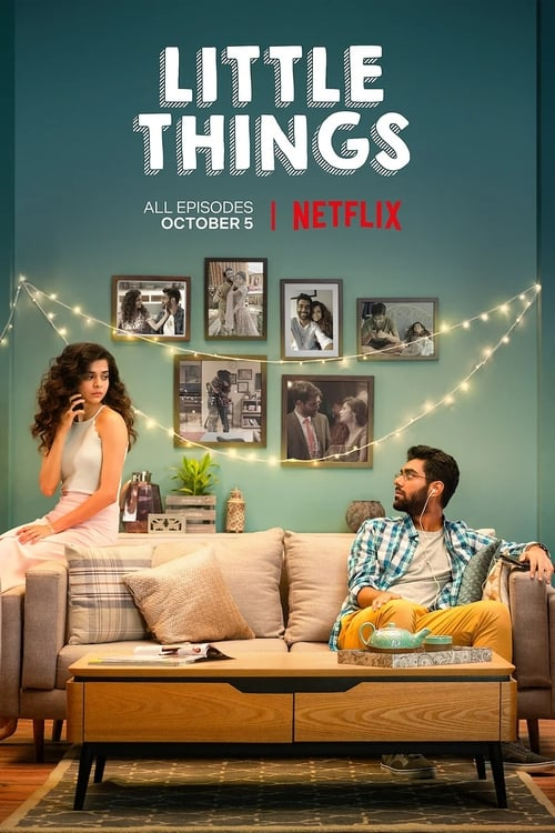Poster della serie Little Things Netflix