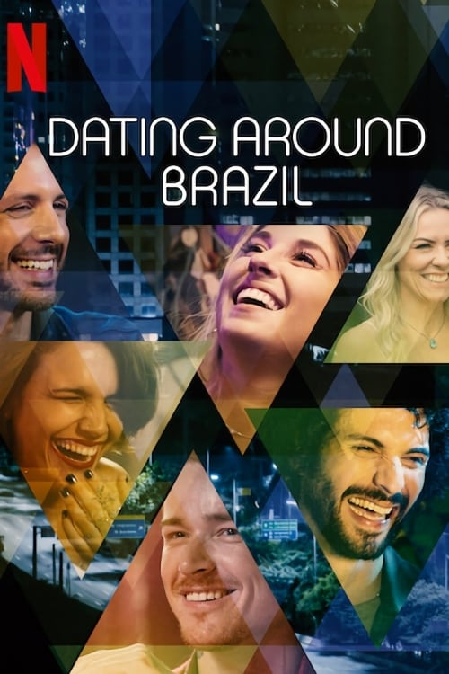 Poster della serie Dating Around: Brazil