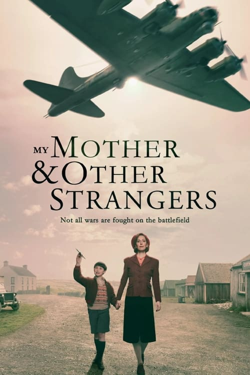 Poster della serie My Mother and Other Strangers