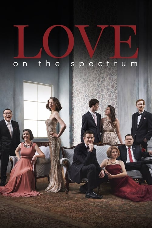 Poster della serie Love on the Spectrum
