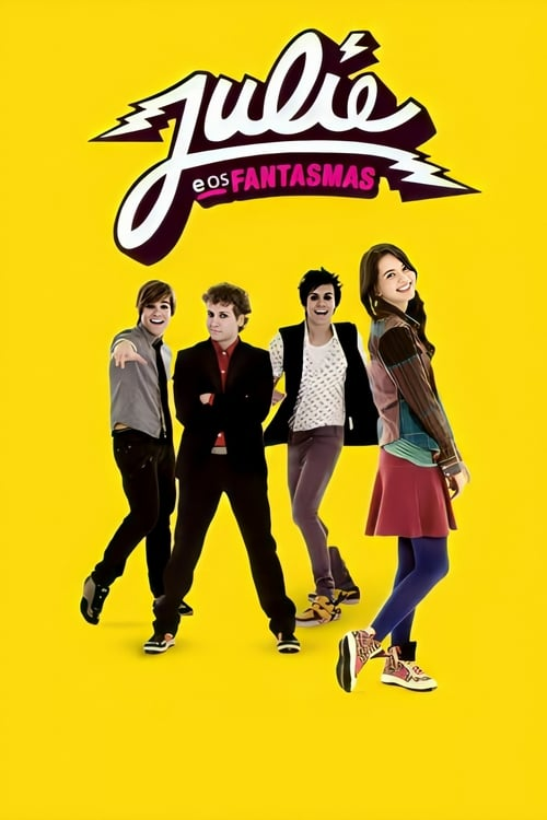 Poster della serie Julie and the phantoms