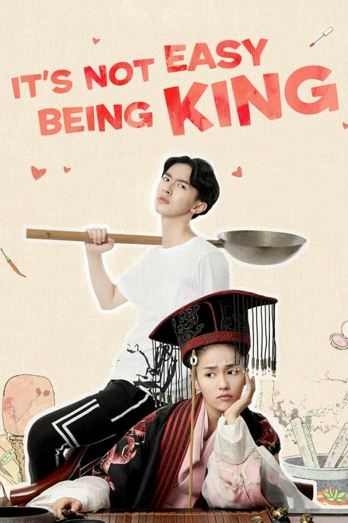 Poster della serie King is Not Easy