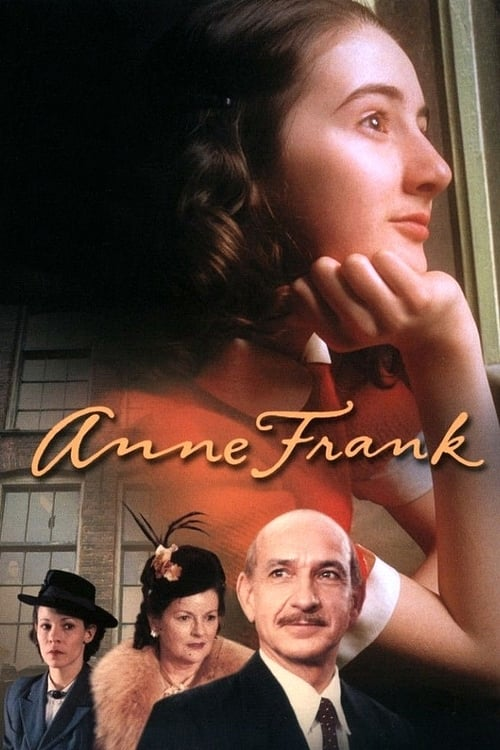 Poster della serie Anne Frank: The Whole Story