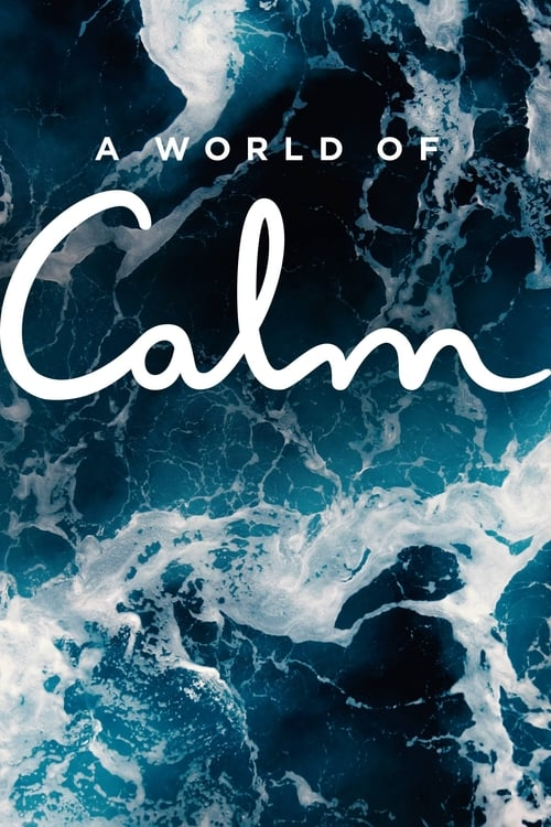Poster della serie A World of Calm