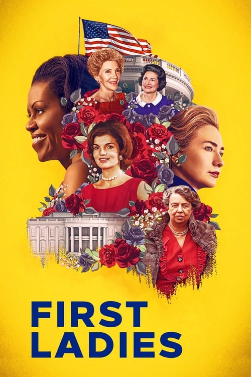 Poster della serie First Ladies