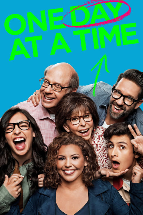 Poster della serie One Day at a Time