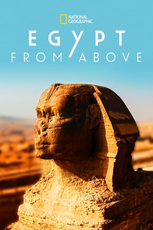 Poster della serie Egypt From Above