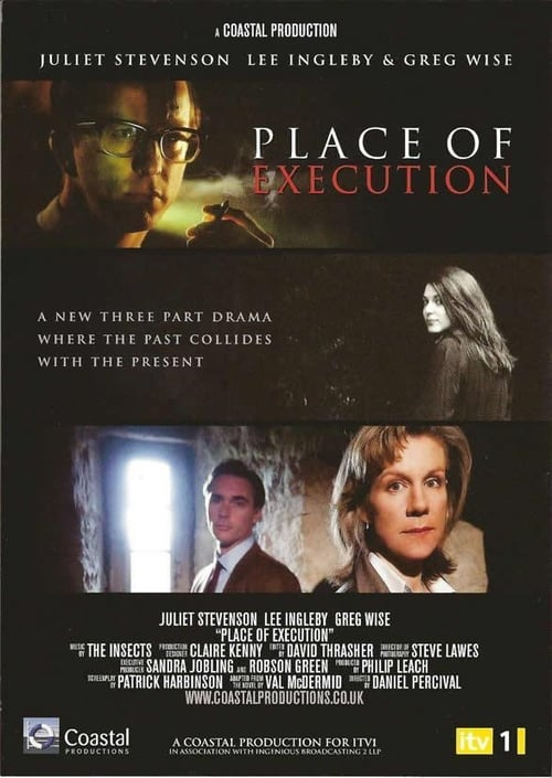 Poster della serie Place of Execution