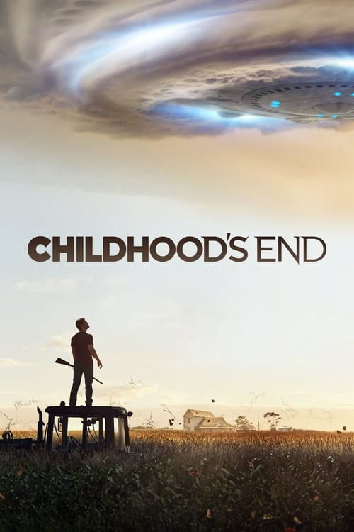 Poster della serie Childhood's End