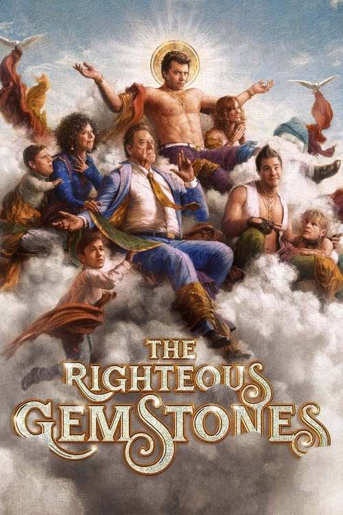 Poster della serie The Righteous Gemstones