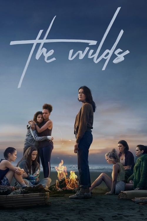 Poster della serie The Wilds