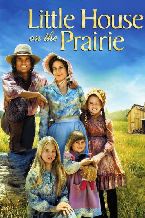 Poster della serie Little House on the Prairie