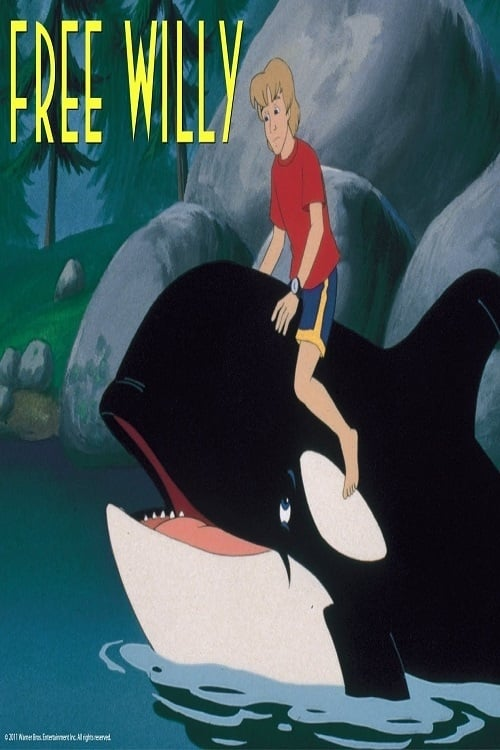 Poster della serie Free Willy