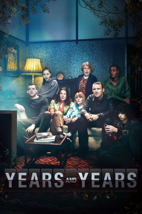 Poster della serie Years and Years