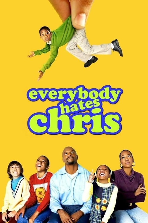 Poster della serie Everybody Hates Chris