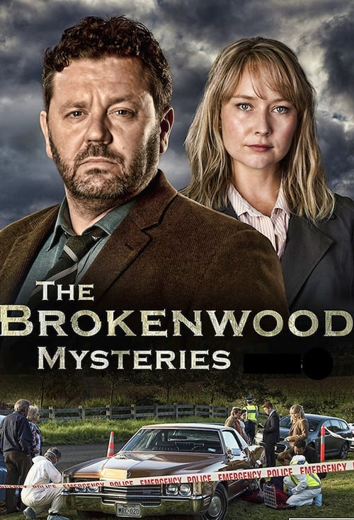 Poster della serie The Brokenwood Mysteries