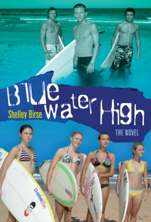 Poster della serie Blue Water High