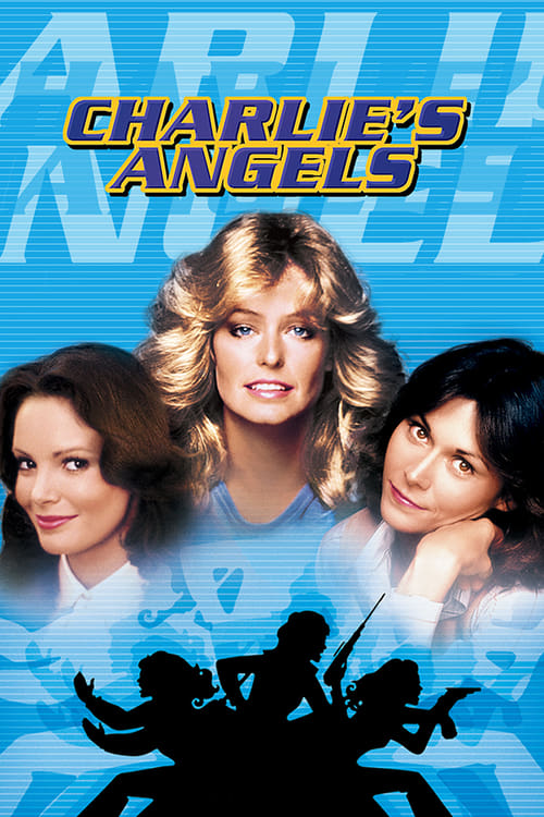 Poster della serie Charlie's Angels