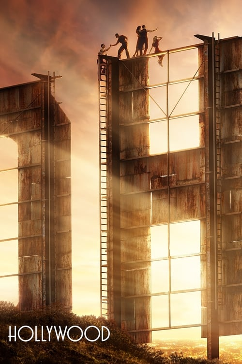 Poster della serie Hollywood