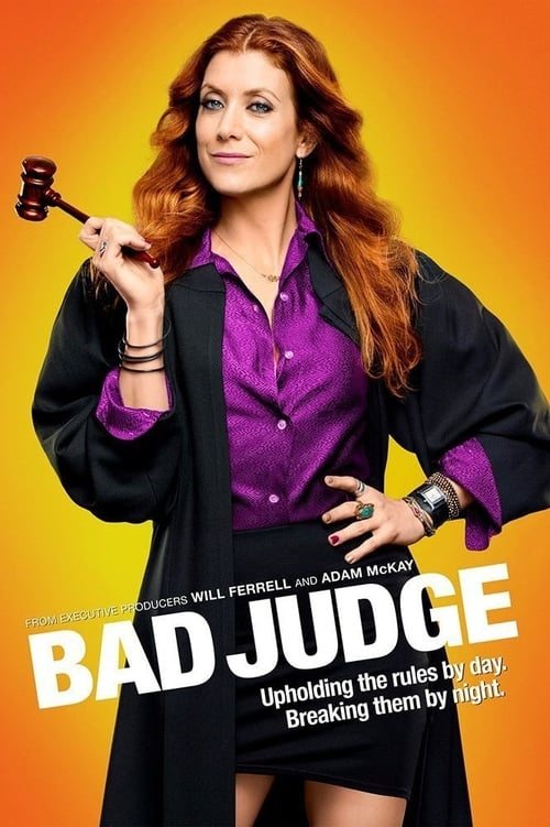 Poster della serie Bad Judge