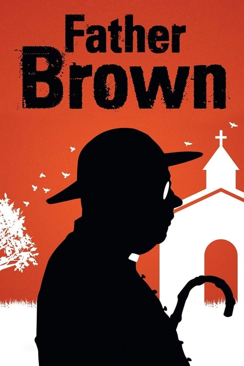 Poster della serie Father Brown