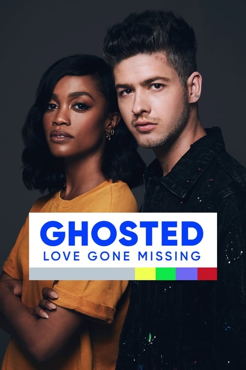 Poster della serie Ghosted: Love Gone Missing