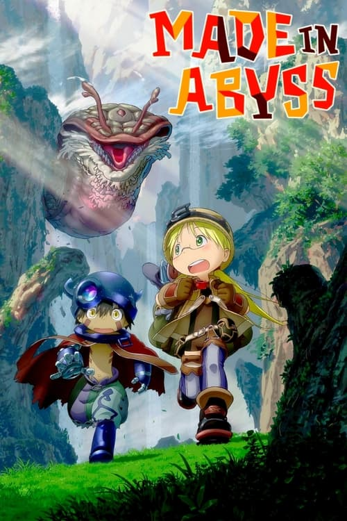 Poster della serie Made In Abyss