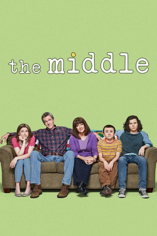 Poster della serie The Middle