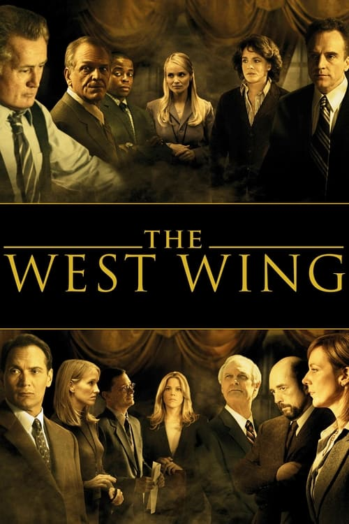 Poster della serie The West Wing